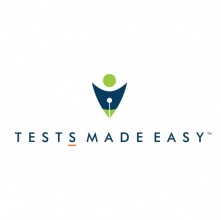 Tests Made Easy Logo