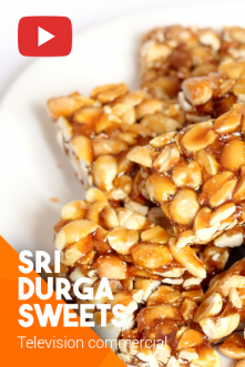 Sri Durga Sweets AV Commercial