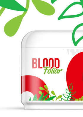 Blood Foliar - Agri Product