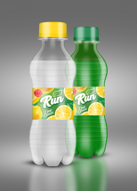 Run Lime Lemon