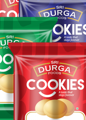 Sri Durga Foods Cookies
