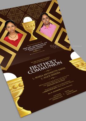 Invitation Design Services In Coimbatore Regin In